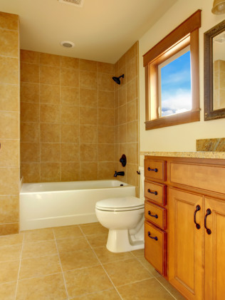 bathroom remodeling Palatine & Barrington,  IL
